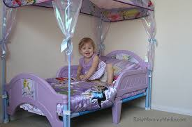 Toddler Bed Canopy Review Delta Children U0027s Toddler Bed