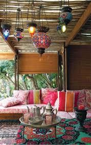 Bohemian Interior Design by How To Achieve Bohemian Or U201cboho Chic U201d Style