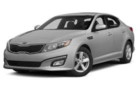 2014 kia optima new car test drive