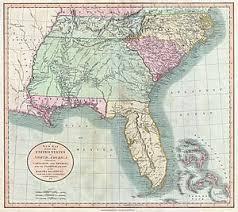 louisiana florida map west florida