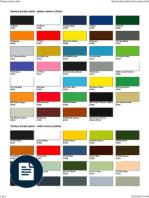 paint conversion chart 20100101 pdf