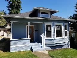 craftsman style homes for sale in everett wa diemert properties