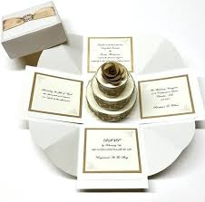 wedding invitations in a box amazing wedding boxes for invitations or 59 box wedding