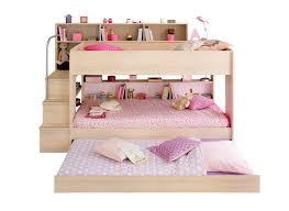 chambre acacia meubles chambre enfant lits enfants et lits jeunes lit à