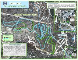 Dupont State Forest Trail Map by Biking In Boone Nc High Country The High Country