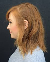 hair cut with a defined point in the back 70 devastatingly cool haircuts for thin hair