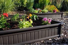 Raised Garden Bed On Concrete Patio 41 Backyard Raised Bed Garden Ideas
