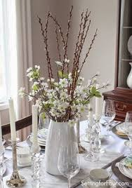 Easter Kitchen Table Decor by 51 Easter Centerpieces To Bring Spring Cheer To Your Table Cheer