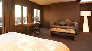 Tapa Tower 1 Bedroom Suite Le Méridien Barcelona 5 Star Hotel In Central Barcelona