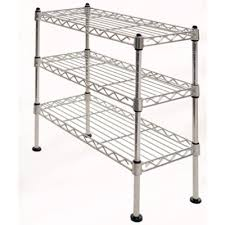 Bed Bath And Beyond Shelves by Buy 3 Tier Shelves From Bed Bath U0026 Beyond