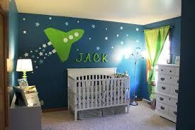 Jungle Curtains For Nursery Jack U0027s Space Themed Nursery Project Nursery