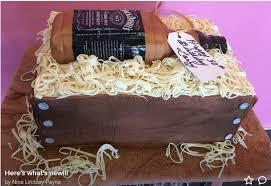 sassy cakes nina