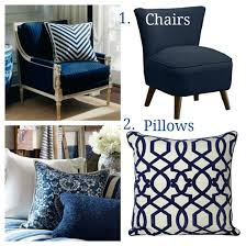 Blue Home Decor Peaceful Ideas Navy Blue Home Decor Color Series Decorating With