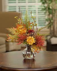 fall floral centerpieces nana u0027s workshop