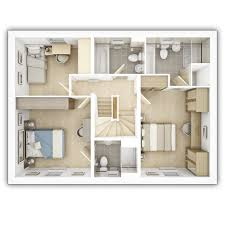 taylor wimpey floor plans 4 bedroom town house for sale in
