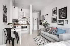 Studio Apartment Furnishing Ideas 92 Cozy Studio Apartment Decoration Ideas On A Budget Decoralink