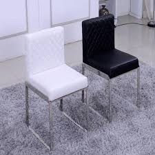 Genuine Leather Dining Room Chairs by Popular Leather Genuine Chair White Buy Cheap Leather Genuine