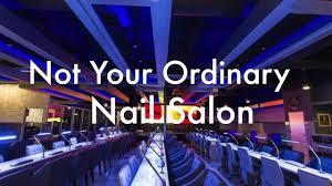 noa nail bar u0026 lounge youtube