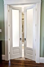 creative closet door alternatives home design ideas