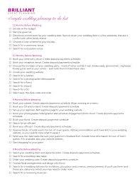 lettre de fã licitation mariage wedding to do list checklist accessoires pour réussir votre