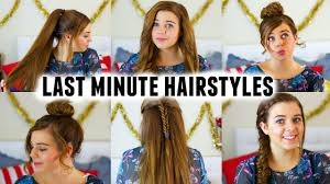25 cute emo hairstyles for girls for long short curly hairs 2017