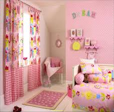 Pink Blackout Curtains Nursery by Home Decoration With Blue And Kids New Baby Nursery Epic