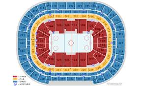 pepsi center floor plan pepsi center denver tickets schedule seating chart directions