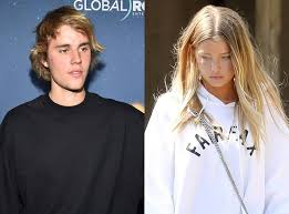 Justin Bieber Justin Bieber Spends More Time With Baskin Chion Amid