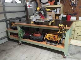 What Is Bench Work All In One Work Bench 14 Steps With Pictures