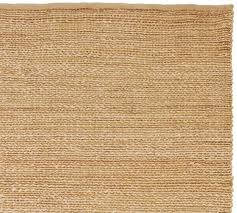 heather chenille jute rug natural pottery barn