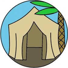 Free Jesse Tree Clipart Use New Cartoon Image Of Abraham U0027s Tent