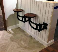modern bar stools for kitchen island full size bar stools for