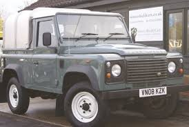 range rover defender pickup used land rover defender and second hand land rover defender in