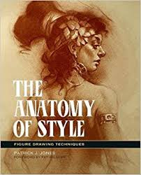 He Made Accurate Drawings Of The Human Anatomy The Anatomy Of Style Figure Drawing Techniques Patrick J Jones