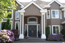 chic exterior paint design also interior home paint color ideas
