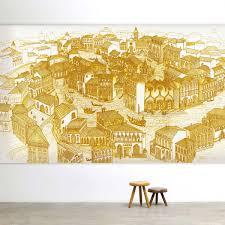 Tenture Murale Pas Cher by Tentures Murales Etoffe Com