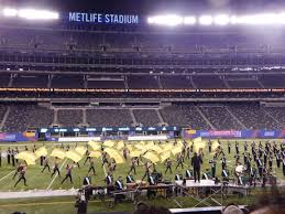 the new providence marching band takes home first place in the
