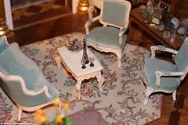 49 Best Images About Dollhouse by World U0027s Most Expensive Dollhouse Worth 8 5 Million Goes On