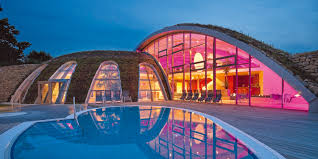 Bad Lobenstein Therme Hotel An Der Therme Haus 2 Travelzoo