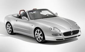 spyder car maserati spyder 2004 wallpapers and hd images car pixel