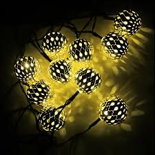 String Lights Balls by Online Get Cheap 10 String Lights Aliexpress Com Alibaba Group