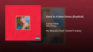 devil in a new dress explicit youtube