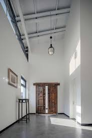 Factoryhome by Old Factory Building In Beijing Transformed Into A Modern Home