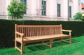 panchine legno panchina da giardino progetto in legno e ghisa