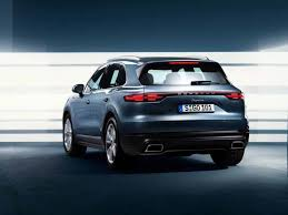 small porsche cayenne the porsche cayenne 2018 leaked its image jobz for all