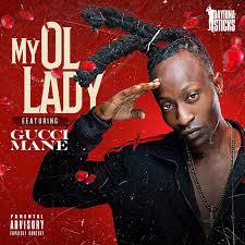 lyrica anderson father download daytona sticks my ol u0027 lady feat gucci mane single