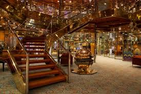 Balmoral Interior Take A Peek Inside The Luxury Balmoral Cruise Ship Which Has