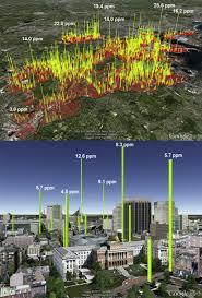Boston Street Map by Boston U0027s Street Level Gas Leaks 3 300 Plus Bu Today Boston