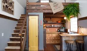 Rent A Tiny House In California 25 Incredible Tiny Houses Available On Airbnb Shareable