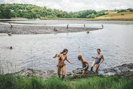 wild swimming images Port eliot festival gallery wild swimming wild swimming jpg